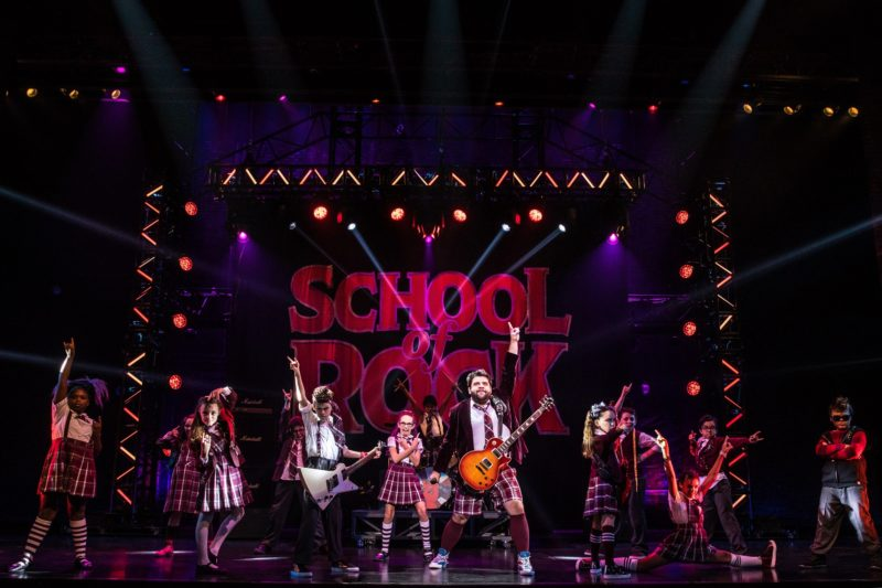 School of Rock Tour (8)