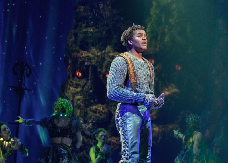 Mason-Reeves-(Kristoff)-in-Frozen-North-American-Tour---photo-by-Deen-van-Meer