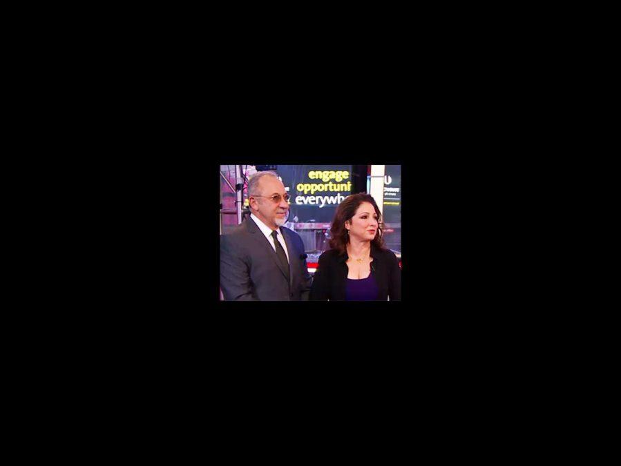 WI - Emilio Estefan - Gloria Estefan - square - 11/15