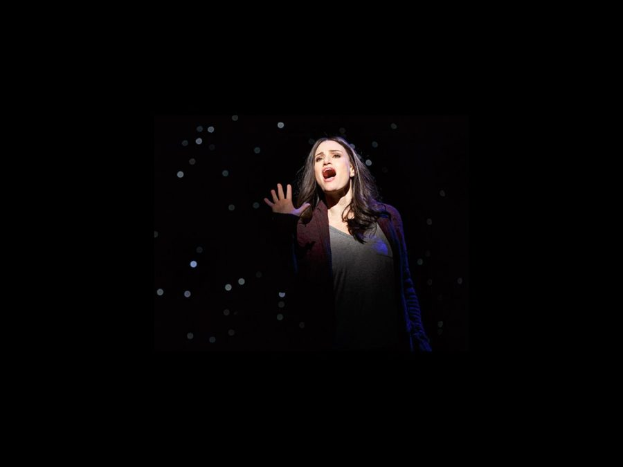 PS - If/Then - Idina Menzel - wide - 3/14