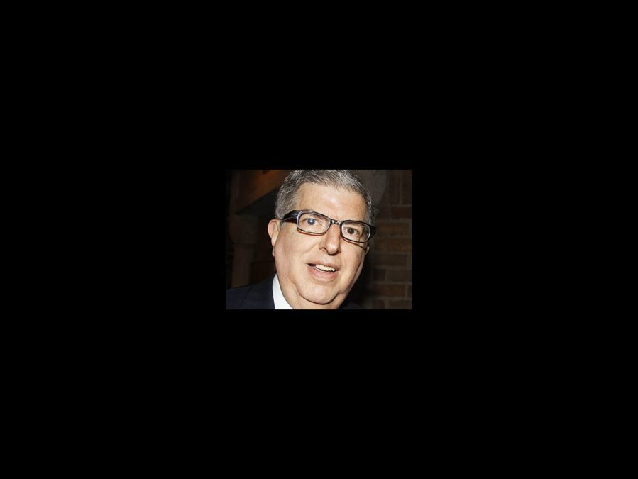 Marvin Hamlisch - square - 8/12