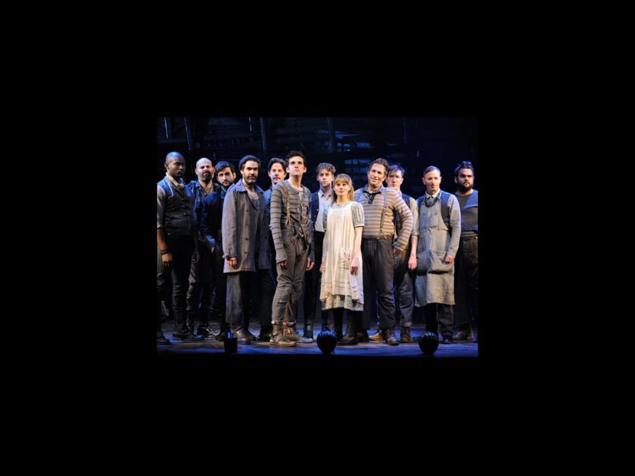 PS - Peter and the Starcatcher - cast - wide - 5/12