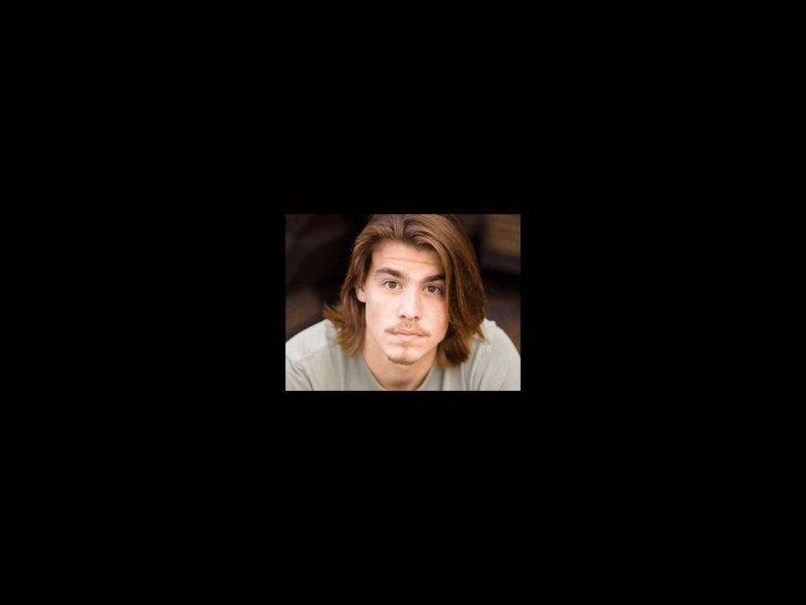 Andrew Veenstra - square headshot - 5/12