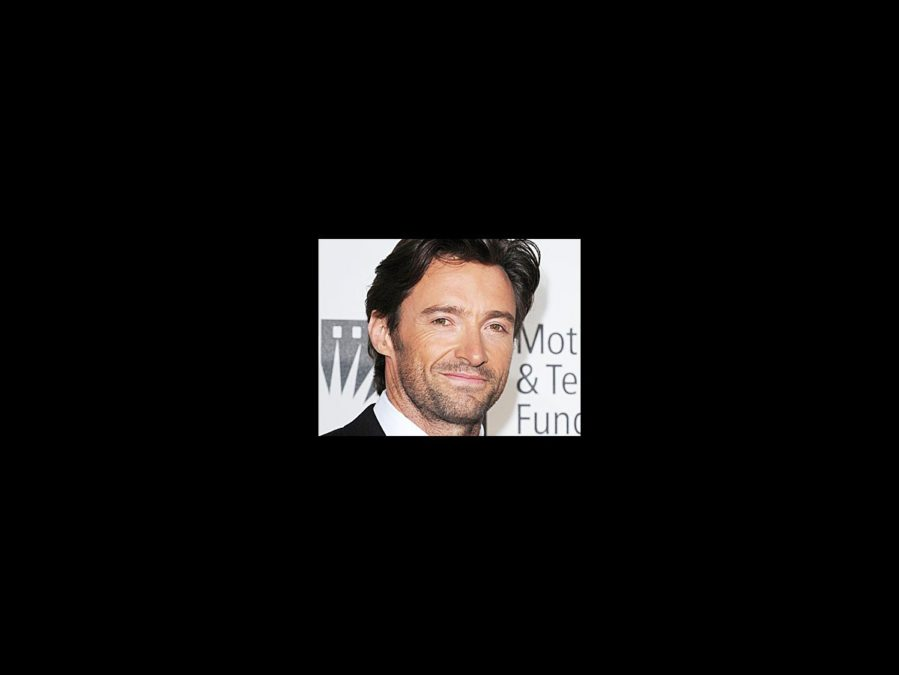 Hugh Jackman - square headshot - 1/12