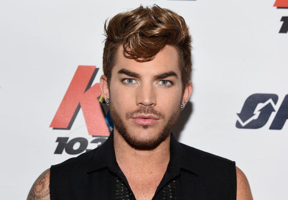 Adam Lambert - 1/16