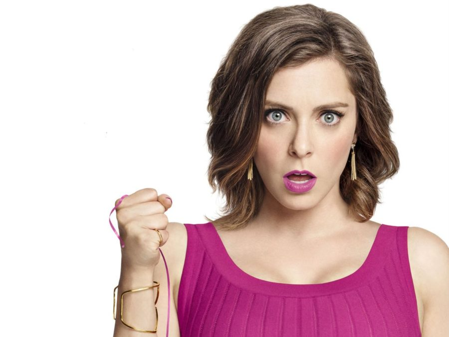 Rachel Bloom - Crazy Ex Girlfriend - Photo: Jordon Nuttall/The CW - 1/16
