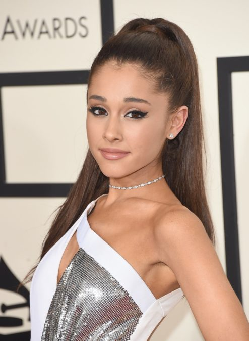 Ariana Grande -  Photo by Jason Merritt/Getty Images - 7/16