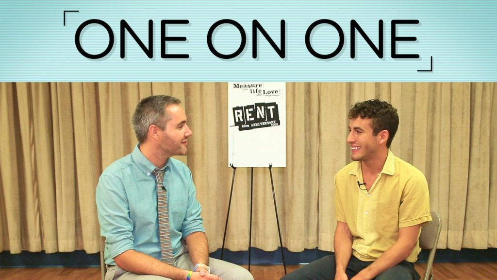 Still - One on One - Danny Kornfeld
