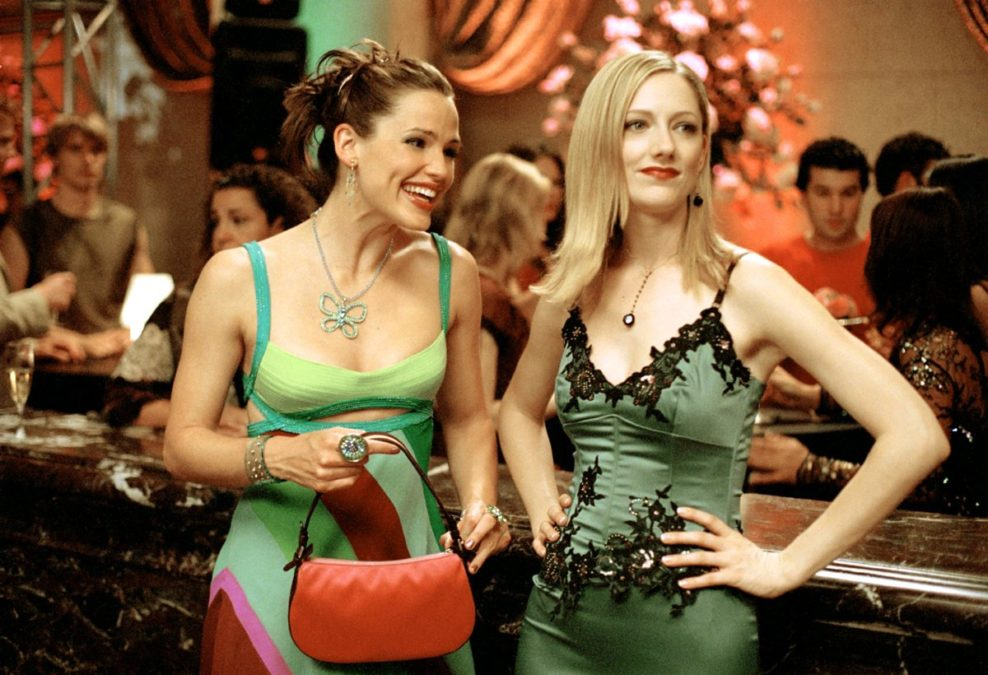 PS - 13 Going on 30 - Jennifer Garnier - 2004 - C/O Columbia Pictures