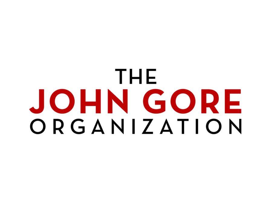 John Gore - Organization - 1/18 -