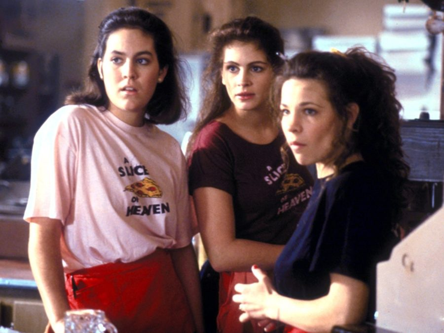 film still - Mystic Pizza - 1988 - MGM