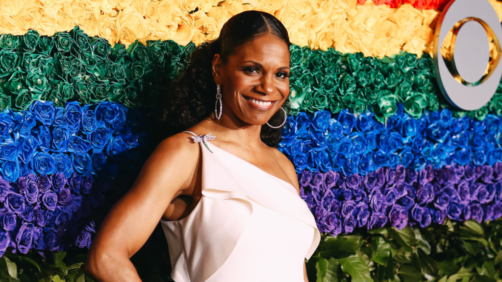 WI - Audra McDonald - Black Theatre United - 9/20